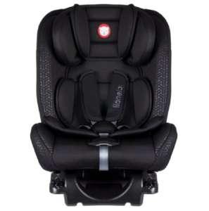 Lionelo Sander Isofix Biztonsági Autósülés 0-36kg #fekete 30311301