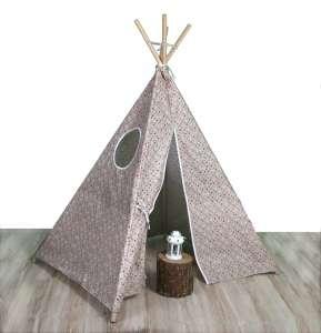 Davio Pöttyös Indiánsátor #bézs  30770829 Indián sátor