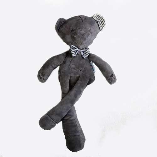 Teddy Bear Grey