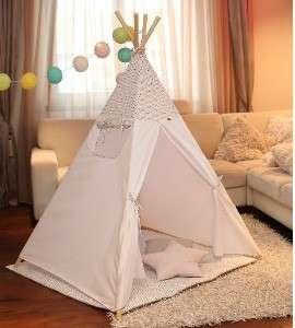 Natural Prémium Indiánsátor #fehér 30771030 Indián sátor