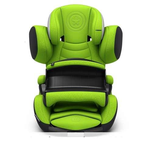 Kiddy Phoenixfix 3 Biztonsági Autósülés 9-18kg  zöld 2018  a9a4374d09