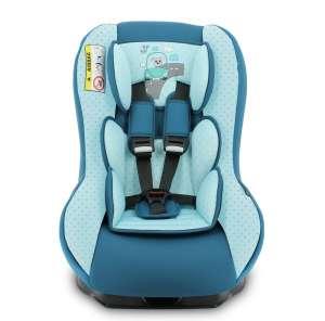 Lorelli Beta+ Biztonsági Autósülés 0-18kg - Aquamarine Dog Driver # világoskék 2018 30322987 Gyerekülés  / autósülés 0-18 kg