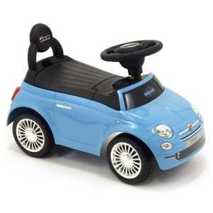 Baby Mix FIAT 500 lábbal hajtható Autó #kék 30323022
