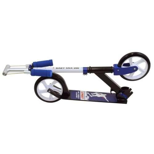 Baby Mix kétkerekű Roller #kék