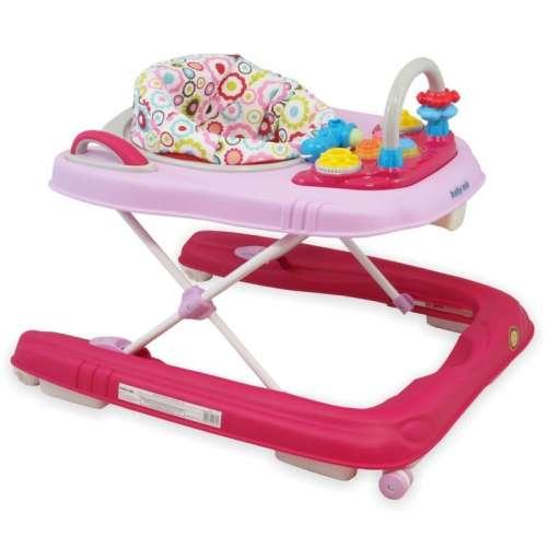 Baby Mix 2:1 comfort Bébikomp #rózsaszín