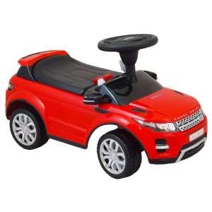 Range Rover zenélő lábbal hajtható Autó #piros  30323159
