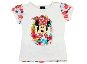 Disney Minnie muszlinos rövid ujjú Póló 30488022