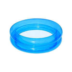 Kék pancsolómedence 61x15cm 30476102