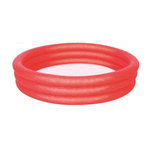 Piros felfújható medence 152x30cm 30475964