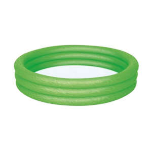 Zöld felfújható medence 152x30cm 30477130