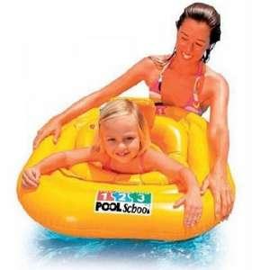 Pool Shool bébiúszó 79x79cm 30323835