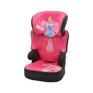 Nania Disney Befix SP Gyerekülés 15-36kg - Hercegnő #rózsaszín 30812055 Nania Gyerekülés