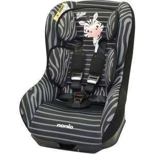 Nania Cosmo SP Autósülés 0-18kg - Zebra #fekete-szürke 30478463 Gyerekülés  / autósülés 0-18 kg