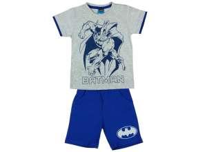 """2 részes Fiú Szett -Batman #szürke-kék 30380813 A Pepitán ezt is megtalálod: """"batman"""" 2 kategóriában"""