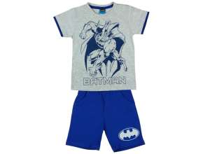 """Batman 2 részes fiú Szett #kék-szürke 30381271 A Pepitán ezt is megtalálod: """"batman"""" 6 kategóriában"""