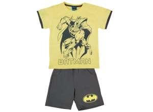 """2 részes fiú Szett - Batman #fekete-sárga 30384109 A Pepitán ezt is megtalálod: """"batman"""" 6 kategóriában"""