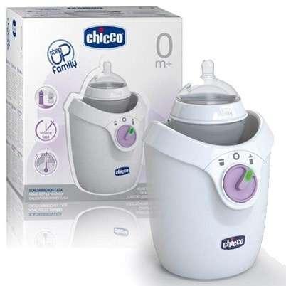 Chicco Step Up cumisüveg- és bébiétel melegítő készülék - otthonra