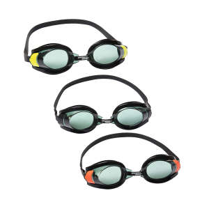 Pro Racer úszószemüveg #zöld 30478290 Strandjáték