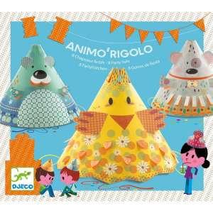 Djeco - Animo' Rigolo particsákó 30404521
