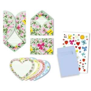 Djeco - Hearts Meghívókártya 30405048