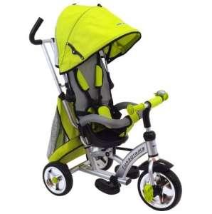 Baby Mix 360 Turbo Tricikli #zöld 30398951