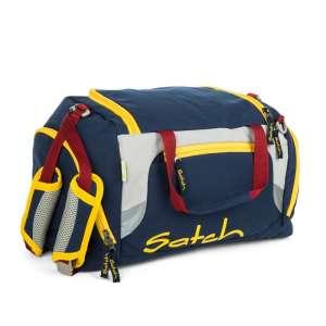 Satch Sporttáska - Flash Hopper #kék 30404292 Tornazsák, sporttáska