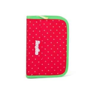 Ergobag Tolltartó - GaloppBear #piros 30405703