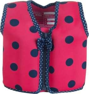 Konfidence Pink Ladybird neoprén úszómellény (18 hónap-3 év) 30487765 Strandjáték