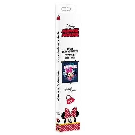 Disney Napellenző roló - Minnie egér
