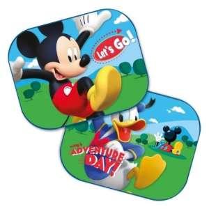 Disney 2 db-os árnyékoló szett - Mickey egér és Donald kacsa 30327257