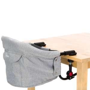 Fillikid asztali Etetőszék #szürke 30327442