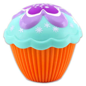 Cupcake meglepi Sütibaba - Ava a18299b511