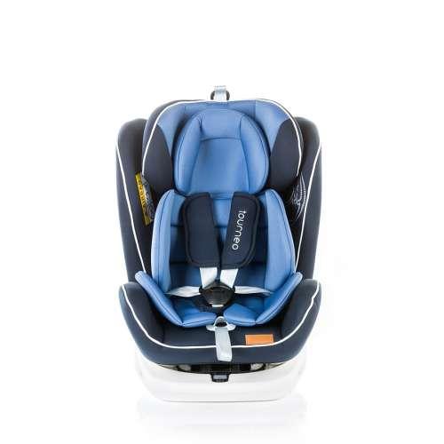 Chipolino Tourneo Isofix Autósülés 0-36kg #kék 2018