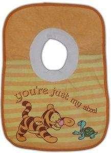 Disney belebújós Előke - Tigris #narancs 30328484 Előke, büfikendő