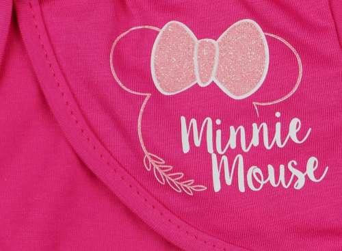 Disney Minnie lányka ruha boleróval  38bebb5935