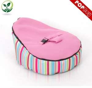 Bébi Babzsák #rózsaszín 30329513 Babzsák fotel, ülőke