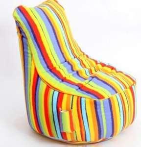 Fotel L #csíkos