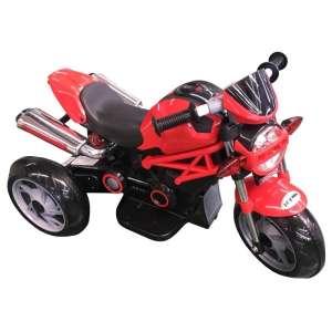 Háromkerekű Elektromos sportmotor #piros 30329698
