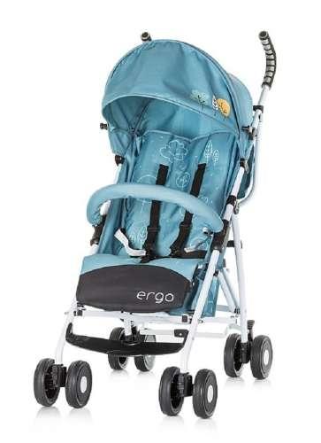 Chipolino Ergo sport Babakocsi  kék 2018  5a5d185aee