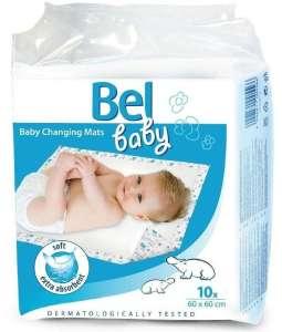 Bel Baby pelenkázó alátét 10 db 30330046