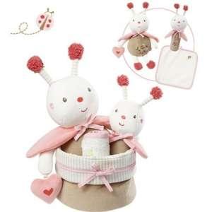 Baby Fehn ajándék szett - Méhecske 30484946