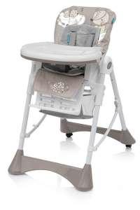 Baby Design Pepe multifunkciós Etetőszék - Maci #bézs 2018 30330829 Etetőszék