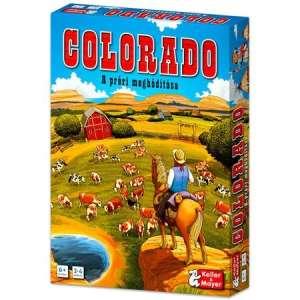 Colorado Társasjáték 30330965 Társasjáték