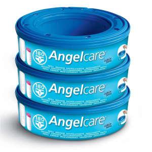 Angel Care Pelenkatároló Utántöltő kazetta 30331681