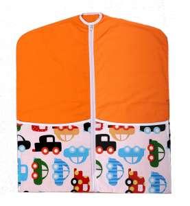 Oviszsák - Autó #narancssárga 30332212