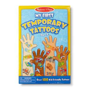 Melissa & Doug Tetoválás, fiú 30405653