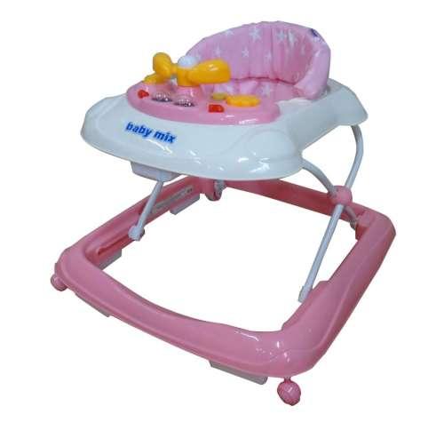 Baby Mix Bébikomp #pink