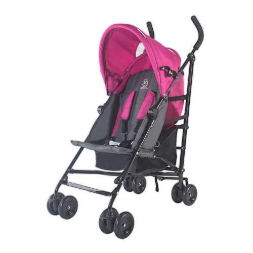 MamaLove Holiday sport Babakocsi #rózsaszín