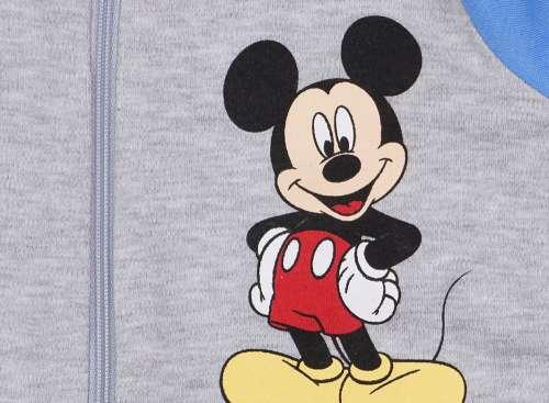 Disney Mickey fiú overálos pizsama  c85857ce2a