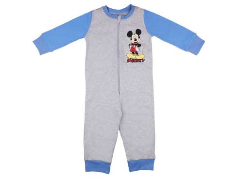 Disney Mickey fiú overálos pizsama  35b4f901d8